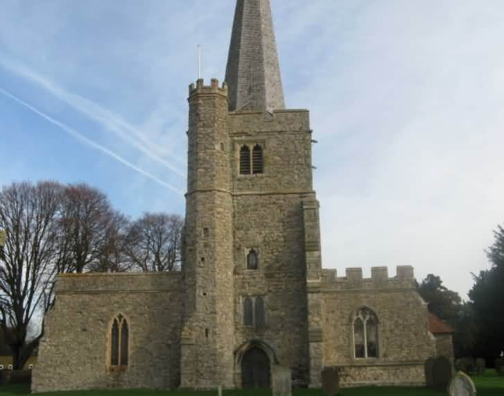 St Werburgh Church Cliffe History
